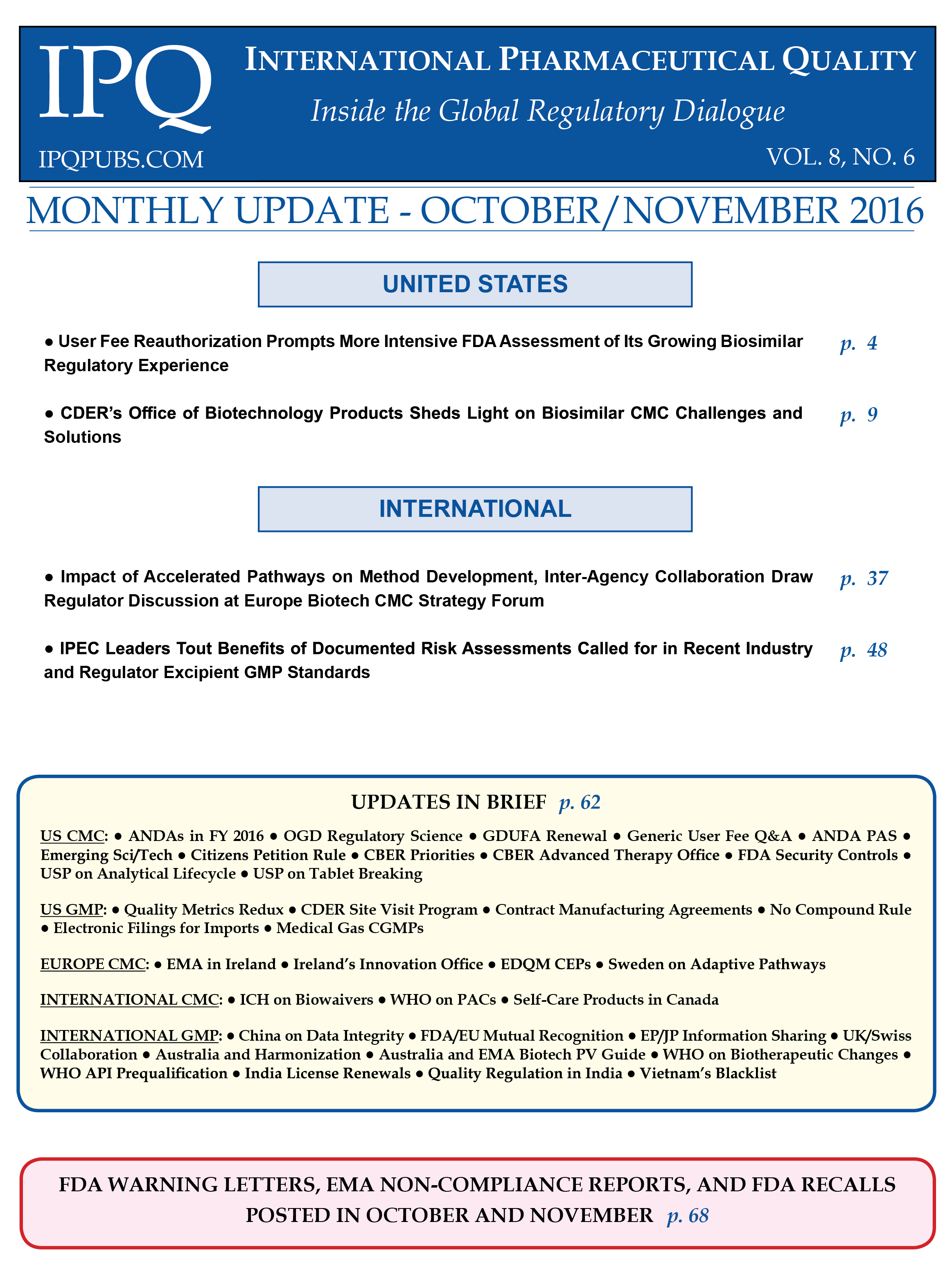 2016 Monthly October-November 1-01